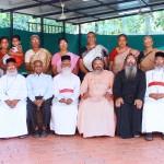 Widow and Widowers meeting