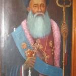 H H Abdul Messiha Patriarch