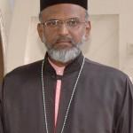 Fr. Philip Thomas - Photo