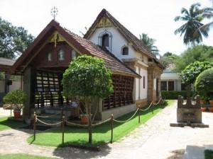 Thiruvithamcode_Arappally