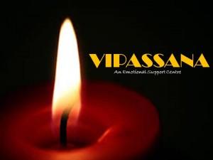 Vipassana-emblem