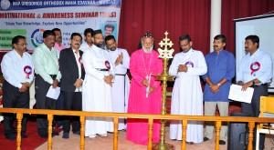 Seminar Inauguration