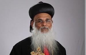 Dr. Joseph Mar Dionysius Metropolitan