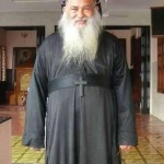 Very Rev. Bersouma Ramban