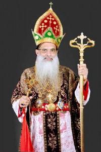 HH_Baselius_Paulose_II_Malankara_Metropolitan