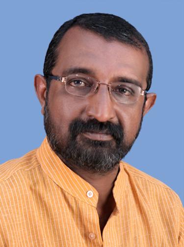 Dr. Meledath Kurian Thomas